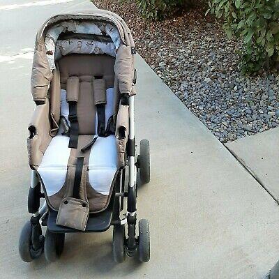 ABC Design Turbo 6S Baby Stroller