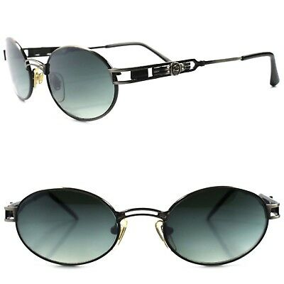Old stock True Vintage 50s 60s Urban Indie Hip Hop Swag Fashion Oval Sunglasses