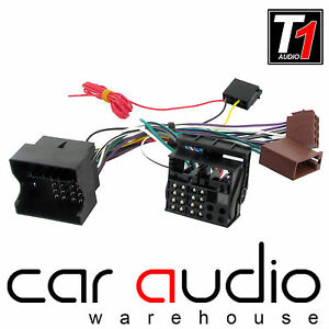 Autoleads-SOT-976-BMW-3-5-Mini-Bluetooth-Parrot-SOT-Lead-T-Harness-ISO-Adaptor