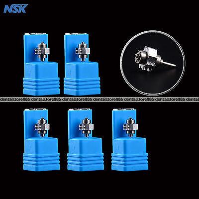5pcs Nsk Su Rotor Cartridge Ceramic Bearing For Pana Max Handpiece Su-m4b2