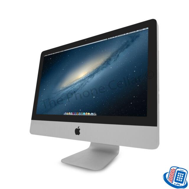 p Apple iMac A  Desktop MCLL July