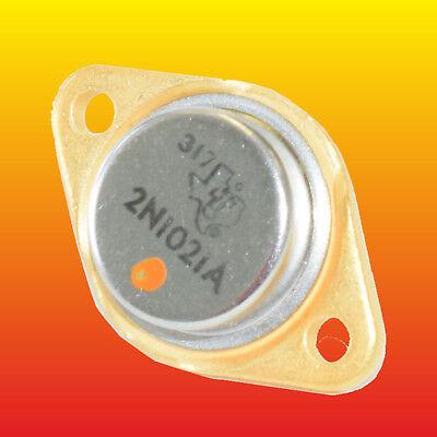2N3055 ITT SILICON NPN TRANSISTOR 60V 15A 117W TO-3 ~2N5038 2N5629 2SC5242