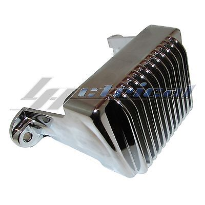 CHROME VOLTAGE REGULATOR RECTIFIER FOR HARLEY DAVIDSON ELECTRA GLIDE FLTR FLHX