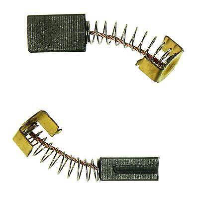 Kohlebürsten Motorkohlen 6x6x17mm u.a Nr.107 2604321904 für Bosch Fein PST