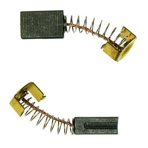 Kohlebürsten für Einhell Farb-Mörtelrührer BFMR 1100