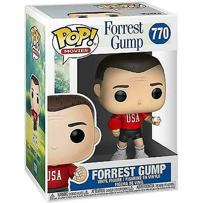 Funko Pop! Vinyl Forrest Gump Forrest Ping Pong Outfit Figur #770