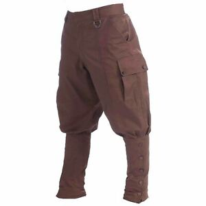 61743b1287 Pirate Trousers | eBay