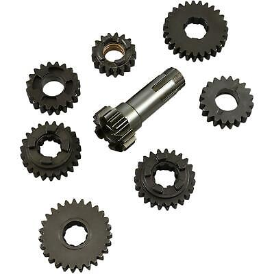 ANDREWS PRODUCTS 4 SPD GEAR SET 73-78 XL 250300 Andrews Products Gear