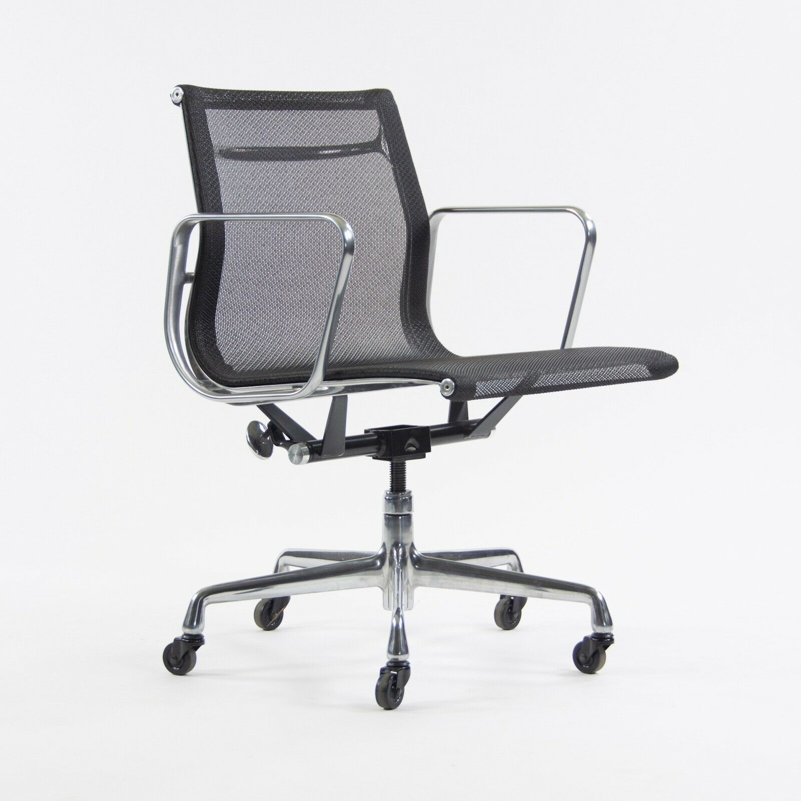 New Old Stock Eames Herman Miller Low