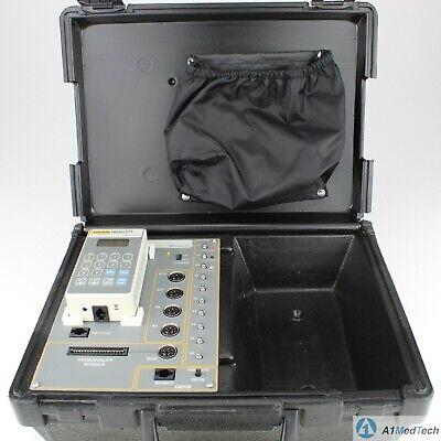 Fluke Datasim 6100 Patient Simulator