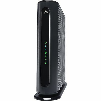 Motorola 16x4 High-Speed Cable Gateway with WiFi 686 Mbps DO