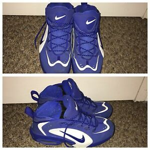 Size 13 Used Air Nikes