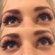 $120 FULL SET OF CLASSIC  LASH EXTENSIONS MELBOURNE Box Hill North Whitehorse Area Preview