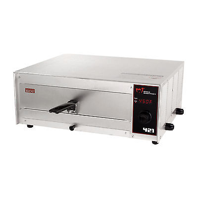 Wisco Model 421 Commercial Counter Top Digital Pizza Oven -