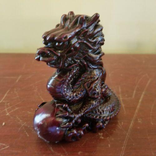 Feng Shui Zodiac Dragon Chinese Dragon Figurine Statue Feng Shui Zodiac