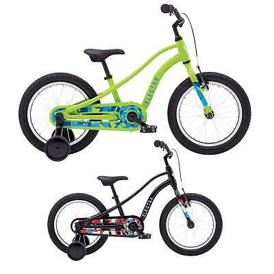 Electra Sprocket 1 Kinder Fahrrad Cruiser 16 Zoll Rad 5-6 Jahre Stützräder Kids