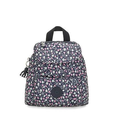 Kipling Kalani Small Printed Backpack