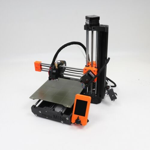 Prusa Mini 3d printer DIY full kit  (not assembled)