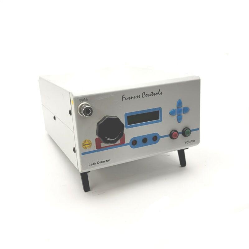 Furness Controls FCO730 Pressure Decay Leak Detector 24VDC, 70-232psi, RS232