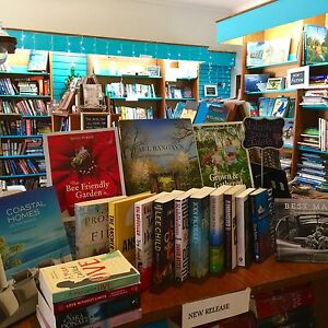 Gorgeous Coffeeshop/ Bookshop/ Giftshop Cooroy Noosa Area Preview