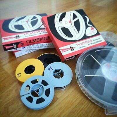 Digitalisierung von VHS,VHS-C,Hi8,Super8 und co. auf USB / DVD