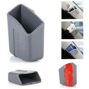 New-Multi-purpose-Car-A-Pillar-Simple-Pocket-Accessory-Utility-Case-Vehicle-box