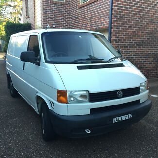 Vw t4 engine gumtree australia free local classifieds 2002 vw transporter t4 manual 25l fandeluxe Gallery