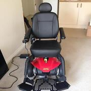 Jazzy Electric Wheelchair Kambah Tuggeranong Preview