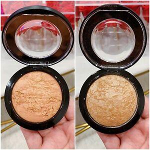 Mac Cosmetics - Mineralized Skinfinishes - BNIB