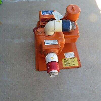 Berkeley B2xqkls 3 H.p. Cast Iron B51516 Gasoline Powered Pump Irrigation