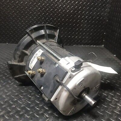 582031834 Traction Motor Yale Pallet Jack Forklift Forktuck Good Used Mpe060lf