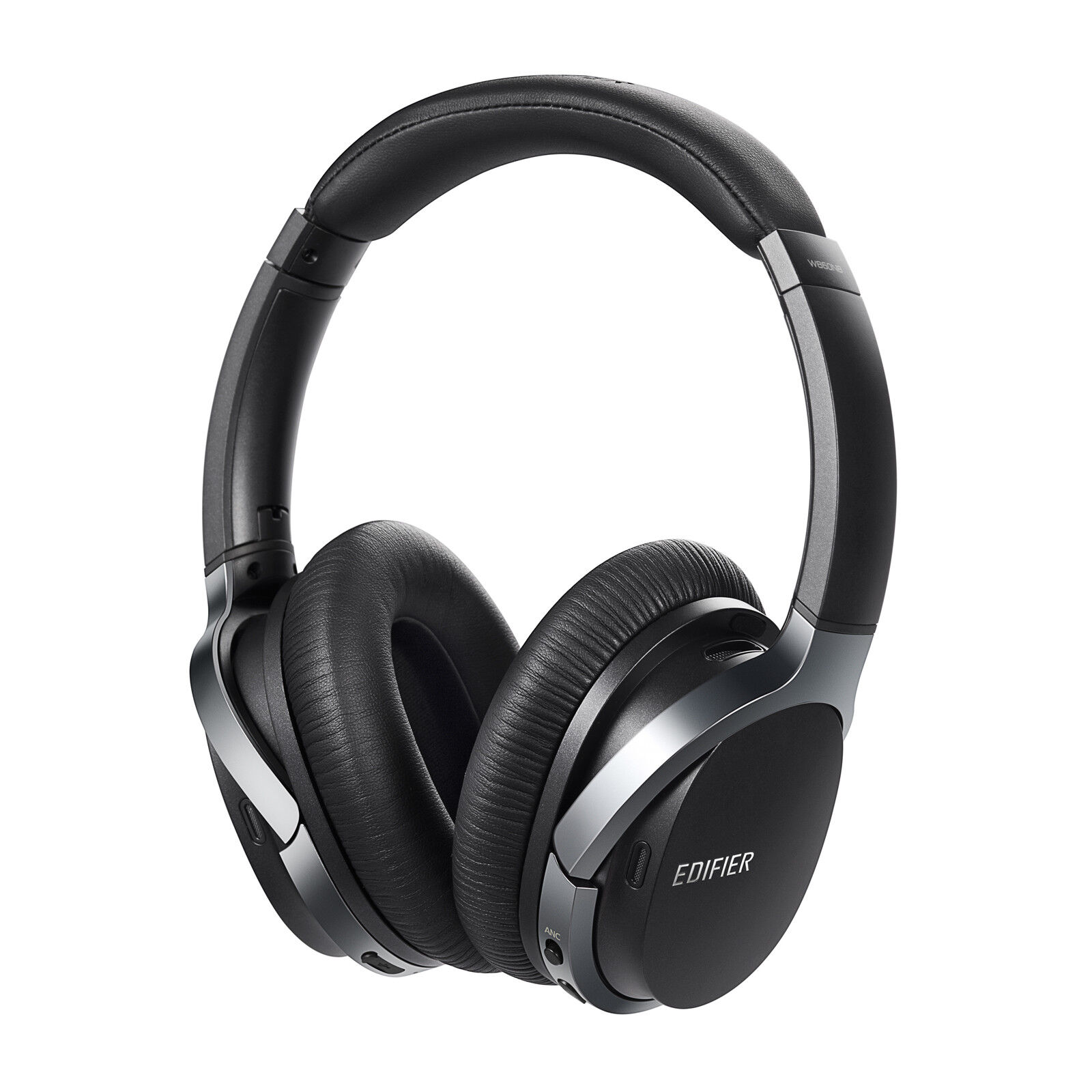 Edifier W860NB Active Noise Cancelling Over-Ear Bluetooth ap