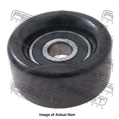 Ribbed Belt Idler V KIA CARENS CEE'D CERATO  Timing Belt Tensioner Pulley