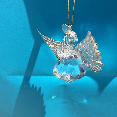 Guarding Angel for your car.     New cars..Christian gifts