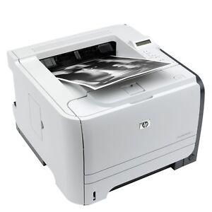 HP LASERJET P2055DN CE459A PRINTER REMANUFACTURED REFURBISHED 120 DAY WARRANTY