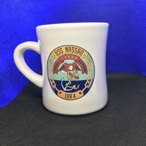 Victory Mug USS NASSAU (LHA 4)