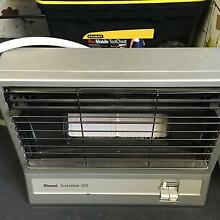 Two gas bayonet heaters Doncaster Manningham Area Preview