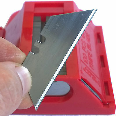 Replacement Blades for Stanley Knifes/Utility Knife Slicing Cutting Sharp Blades