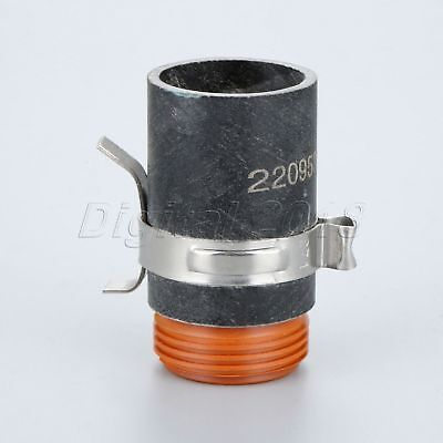 Part No. 220953 Retaining Cap Fit For Powermax 65 85 Ohmic Mechanized 45a-100a