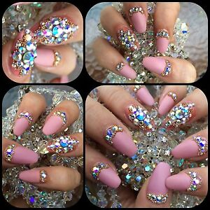 Qualified, experienced nail technician. Acrylic nails Bentley Park Cairns City Preview