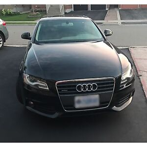 Audi A4 2009 FOR SALE!!!