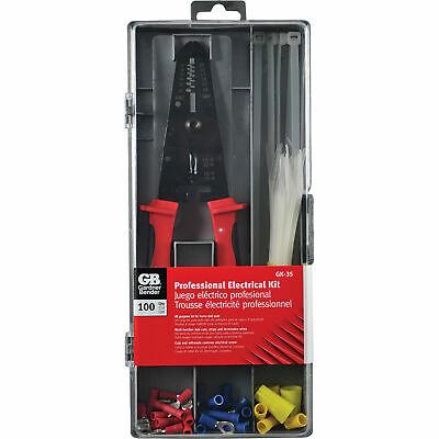 Gardner Bender Gk-35 100qty Professional Electric Kit