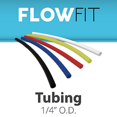 """Express Water 1/4"""" Quarter Inch PE Tubing for Reverse Osmosis RO System 500 (Water Quarter)"""