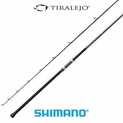 """Shimano Speedmaster Surf Spinning Rod SPMS120H2 12/'0/"""" Heavy 2pc"""