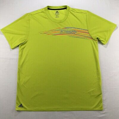 Adidas AdiZero F50 Messi TRG T-shirt Top Tee Mens M69761 M14