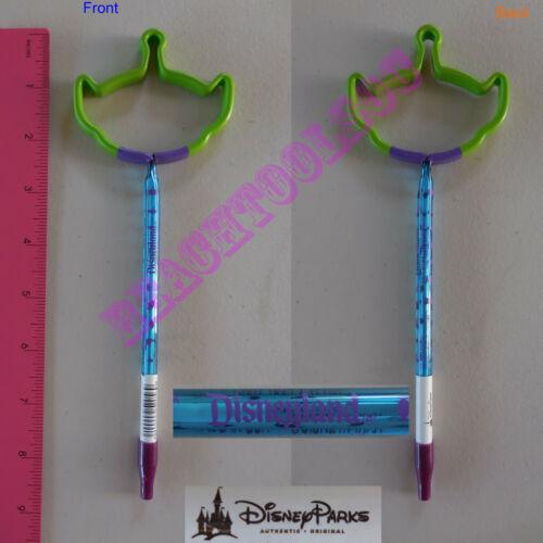 New Authentic Original Disney Toy Story Squeeze Toy Alien Outline Stick Pen