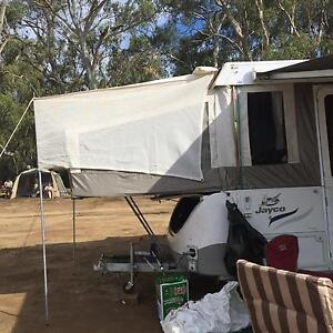 2011 Jayco Greenvale Hume Area Preview