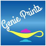 Genie Prints