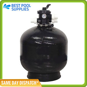 SWIMMING POOL SAND FILTER-25 INCH-25