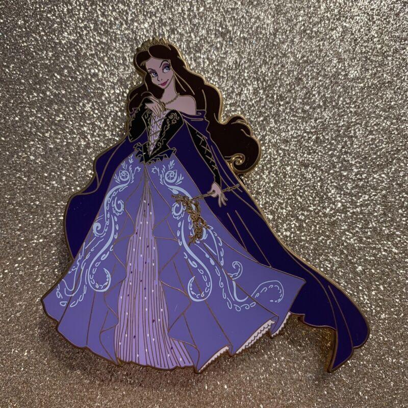 Vanessa Masquerade Little Mermaid LE30 Fantasy Pin Disney Adriannaxfantasy